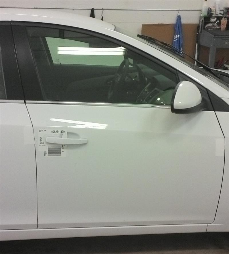 2015 CRUZE Door Assembly, Front R.