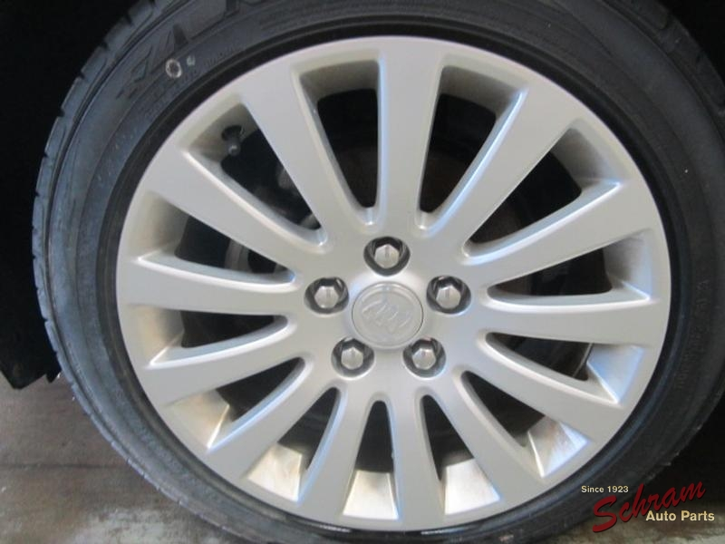 2011 REGAL Wheel 13 spoke (painted, opt Q56)