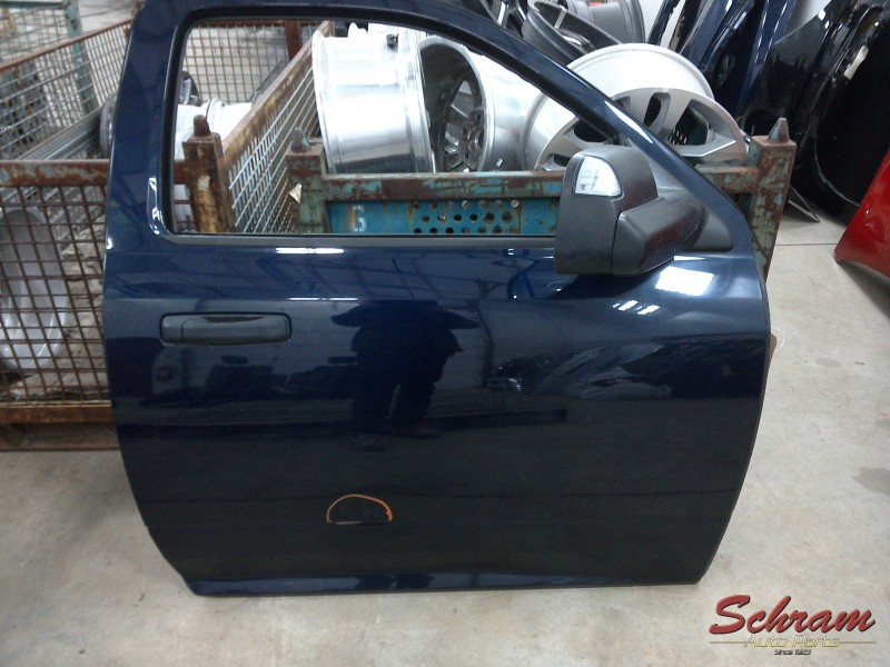 2015 DODGE 1500 PICKUP Door Assembly, Front R.
