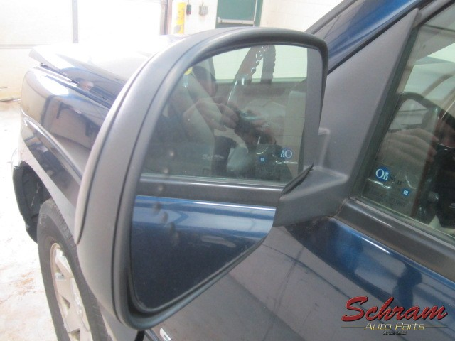 2006 SIERRA 2500 PICKUP Side View Mirror L.