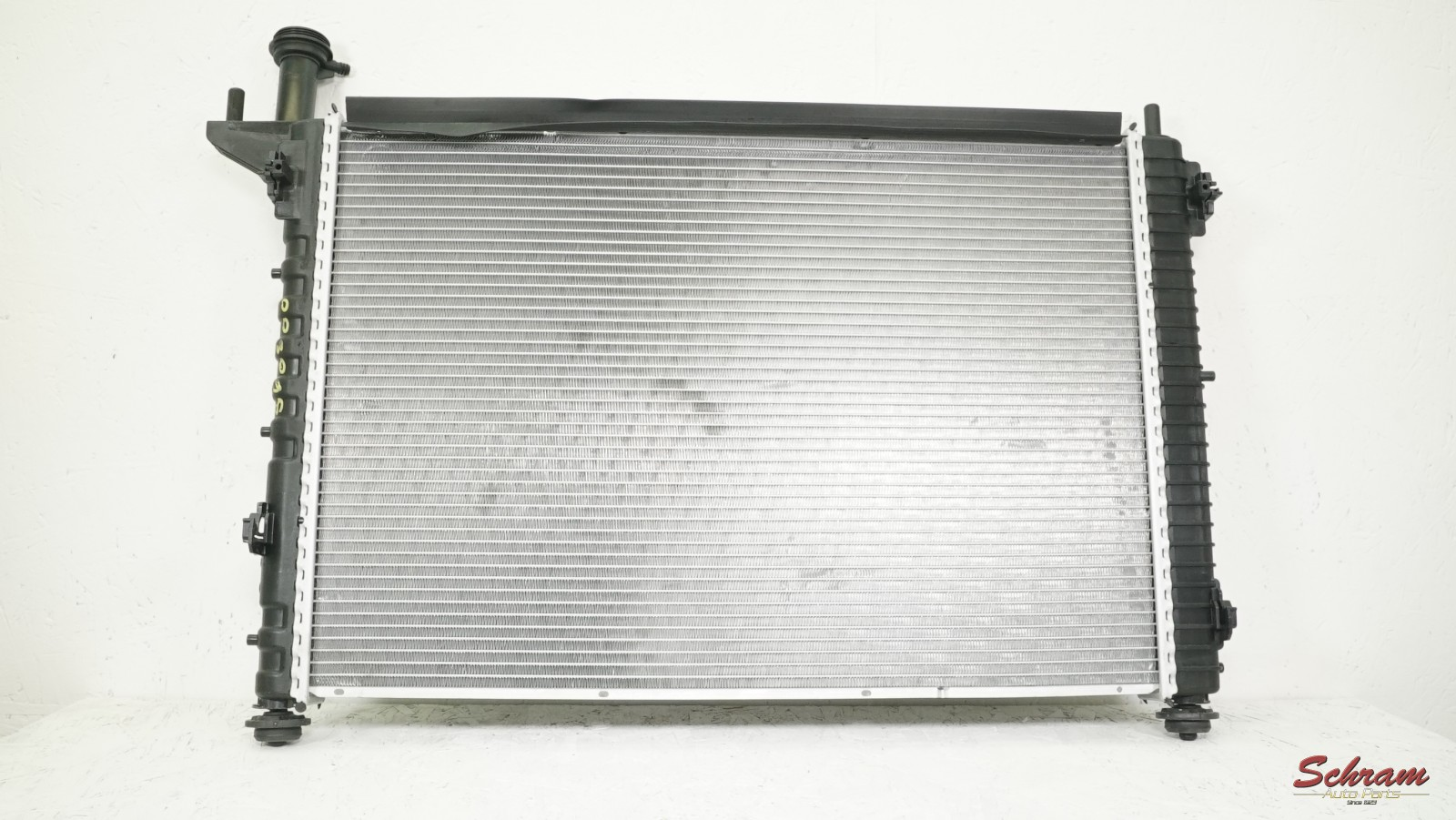 2016 ACADIA Radiator heavy duty cooling (opt V08)