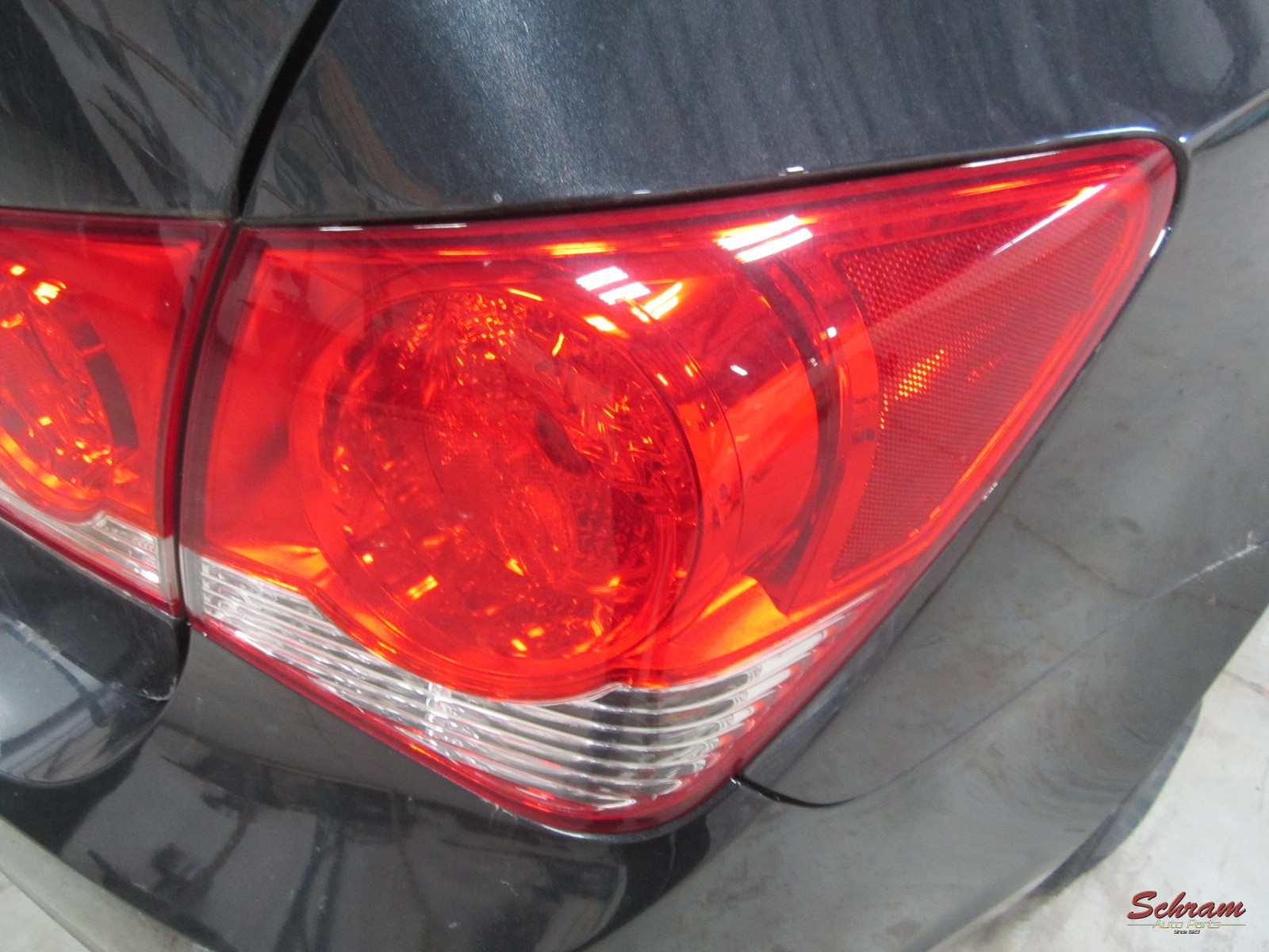 2013 CRUZE Tail Lamp R.