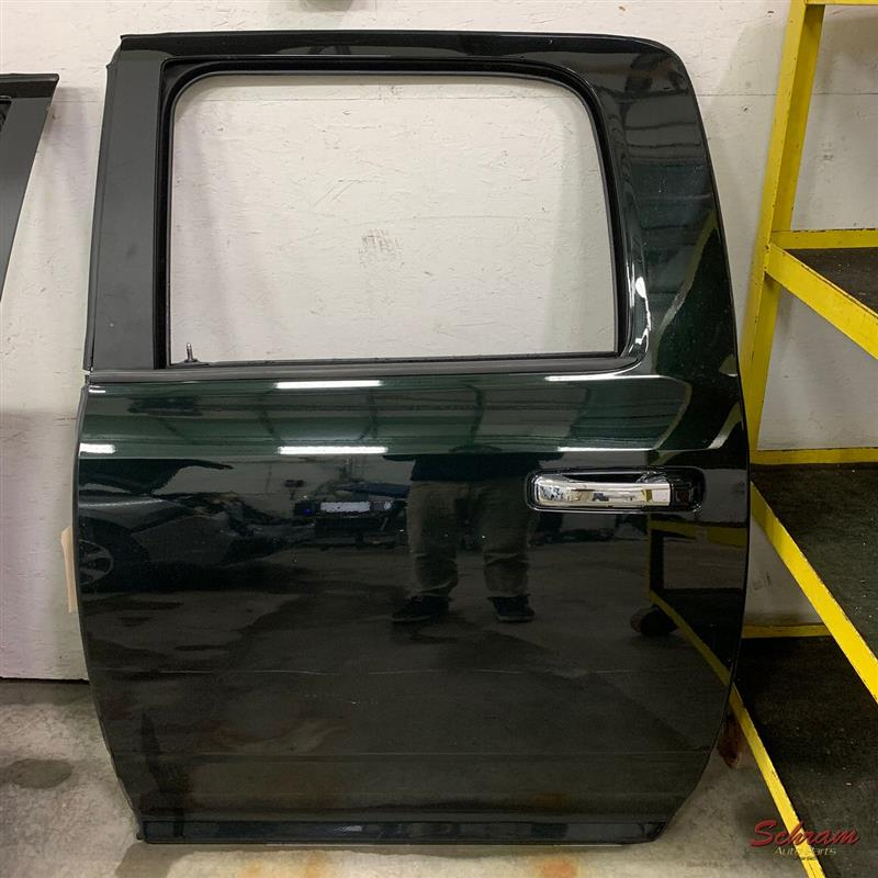 2018 DODGE 3500 PICKUP Door Assy, Rear L.